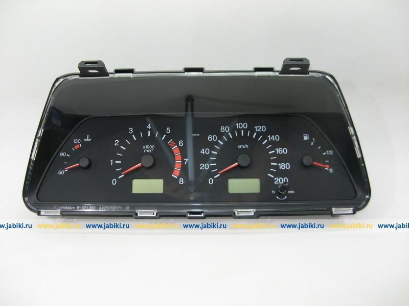 Комбинация приборов VDO ВАЗ 21214, ВАЗ 2123