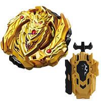 Бейблейд Cho-Z Gold Achilles Золотой Рыцарь