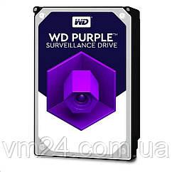 Жесткий диск (HDD) 2TB Western Digital Purple WD20PURZ