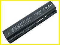 Аккумуляторная батарея HP Pavilion DV6 HSTNN-IB79  10.8V Black 4400mAh