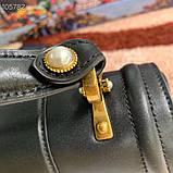 Сумка Дольче Габбана Amore 27 cm, натуральная кожа, фото 2