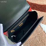 Сумка Дольче Габбана Amore 27 cm, натуральная кожа, фото 4