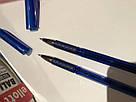 Ручка шариковая Ellott 503Р синяя, фото 4