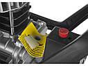 Воздушный компрессор AC-9315 BauMaster, 24 л, фото 6