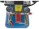Воздушный компрессор AC-9315 BauMaster, 24 л, фото 7