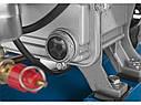 Воздушный компрессор AC-9315 BauMaster, 24 л, фото 8