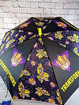 Зонты Transformers №TF19-2001 Kite Германия