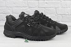 42р Кросівки чоловічі зимові черевики -20 °C, фото 3