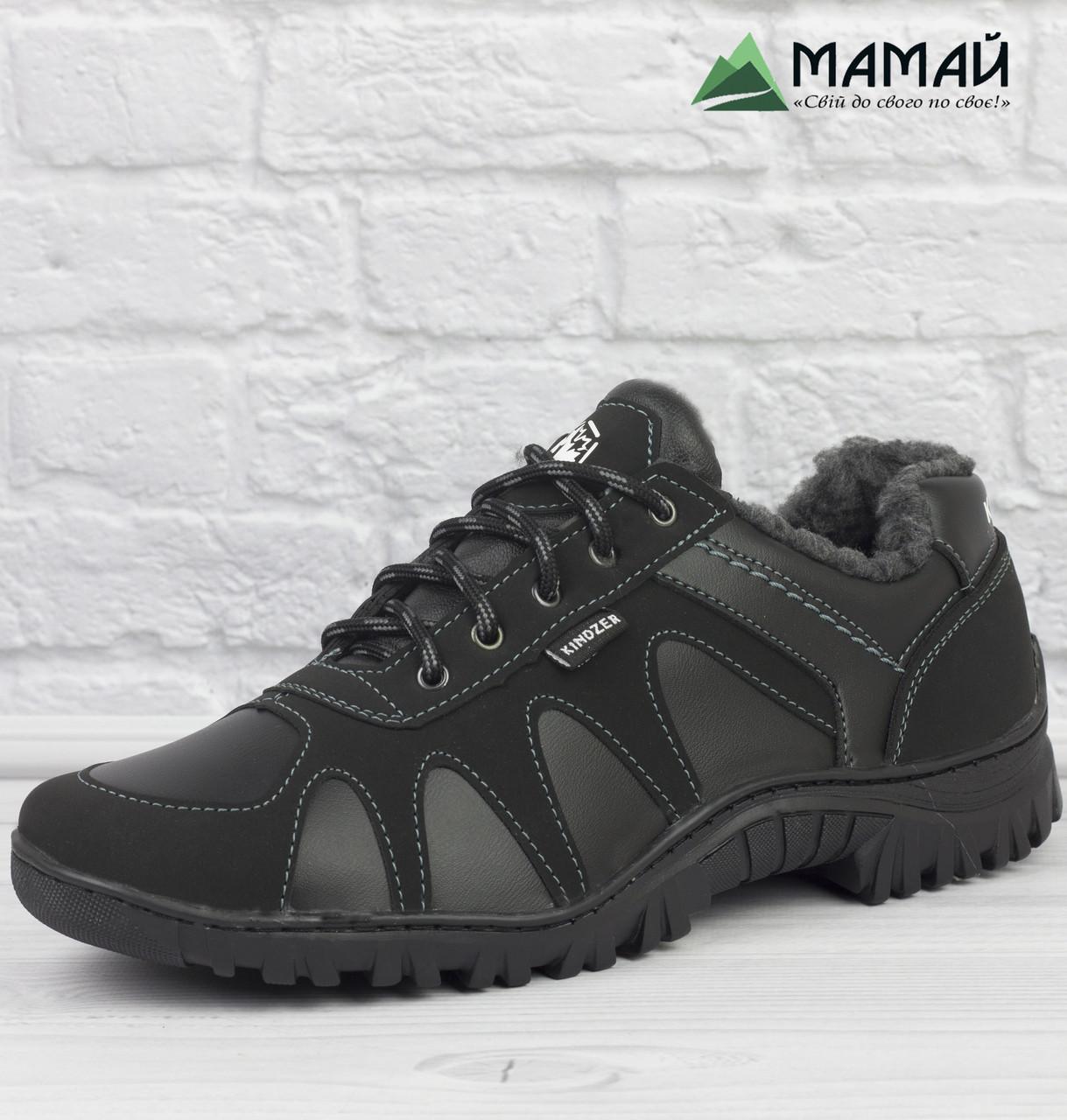 42р Кросівки чоловічі зимові черевики -20 °C