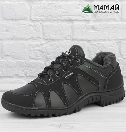 42р Кросівки чоловічі зимові черевики -20 °C, фото 2