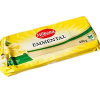 Сыр Emmental Эмменталь 400г Италия