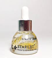 Масло для кутикулы Starlet с пипеткой, 15 мл,  Жасмин