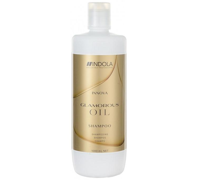 Шампунь для блеска  волос, Индола 1000 мл