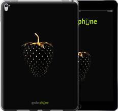 """Чехол на iPad Pro 9.7 Черная клубника """"3585u-363-851"""""""
