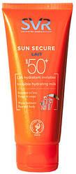 Солнцезащитное молочко SVR Sun Secure Invisible Hydrating Milk SPF 50