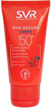 Солнцезащитный крем для лица SVR Sun Secure Comfort Cream SPF 50+