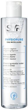 Очищающая мицеллярная вода SVR Physiopure Cleansing Micellar Water