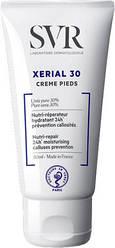 Крем для очень сухой кожи стоп SVR Xerial 30 Cream 24h Nutri-Repair