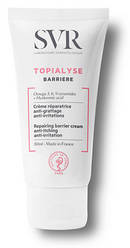 "Крем ""Барьер"" SVR Topialyse Repairing Barrier Cream"