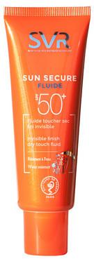 Солнцезащитный флюид SVR Sun Secure Fluide SPF 50