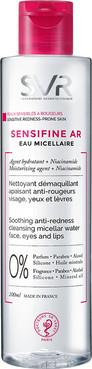 Очищающая мицеллярная вода SVR Sensifine AR Micellar Water