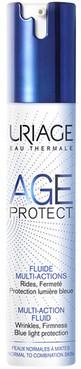 Многофункциональная дневная эмульсия для лица Uriage Age Protect Multi-Action Fluid