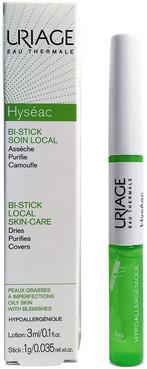 Двойной стик локального действия Uriage Hyseac Bi-Stick