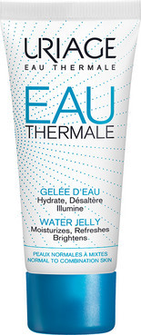 Увлажняющий гель Uriage Eau Thermale Water Jelly