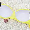 Стильный элегантный купальник, Яркие цвета, фото 2