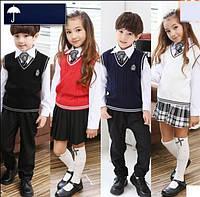 Школьная форма для мальчика, девочки