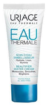 Увлажняющий крем, который придает сияние Uriage Eau Thermale Beautifier Water Cream
