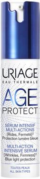 Многофункциональная интенсивная сыворотка Uriage Age Protect Multi-Action Intensive Serum