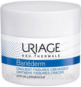 Бальзам против трещин Uriage Bariederm Fissures Crevasses