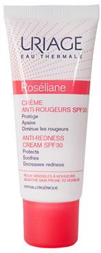 Солнцезащитный крем от покраснений Uriage Roseliane Anti-Redness Cream SPF 30
