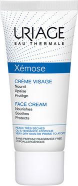 Зволожуючий крем для обличчя Uriage Xemose Face Cream