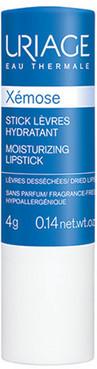 Увлажняющий стик для губ Uriage Xemose Moisturizing Lipstick