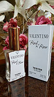 Valentino Rockn Rose   тестер 45 мл Diamond (реплика)