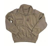 Куртка флисовая французская F2 (Olive)