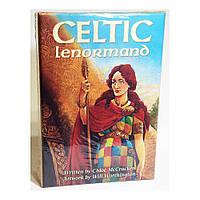 Карты Celtic Lenormand (Кельтский Ленорман), фото 1