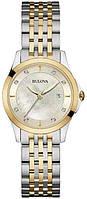 Женские классические часы Bulova 98S148