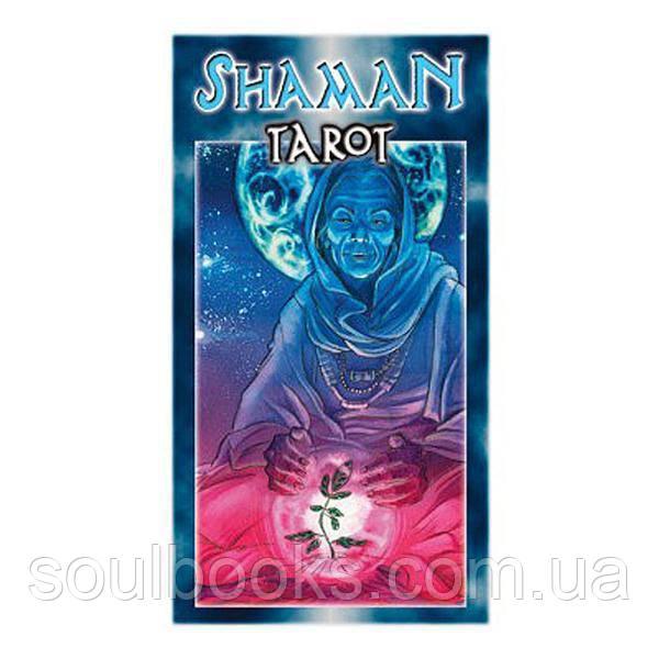 "Карты ""Shaman Tarot"" (Таро Шаманов)"