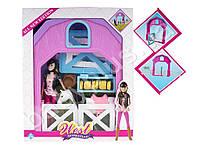 Кукла на конюшни. MZT8981