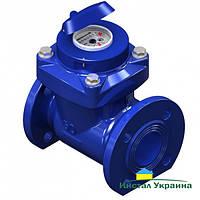 Счётчик воды турбинный WPK-UA-150B (для холодной воды)