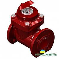 Счётчик воды турбинный WPK-UA- 50B (для горячей воды)