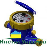 Счётчик водяной GROSS MNK-UA CLASS C 25 без сгонов (для холодной воды)