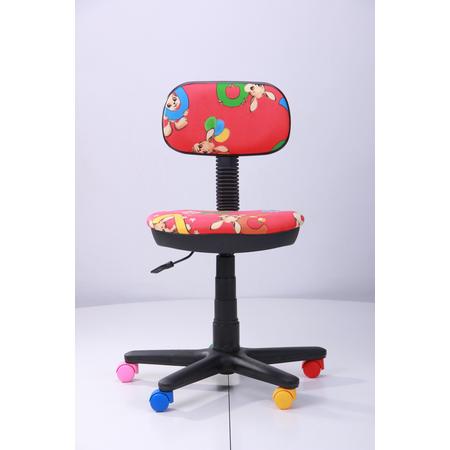 Кресло детское Бамбо цифры АМФ