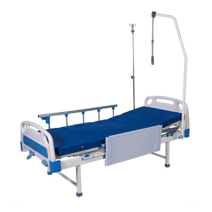 Ліжко механічна HBM-2S