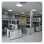 Обустройство пространства современной лаборатории