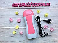 Воскоплав кассетный розовый, фото 1