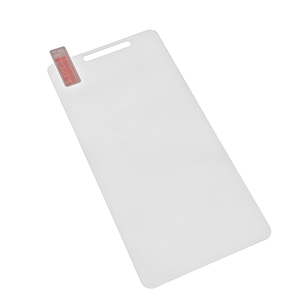 Стекло ПРОЗРАЧНОЕ XIAOMI Redmi Note 4x 2.5D тех.пак.